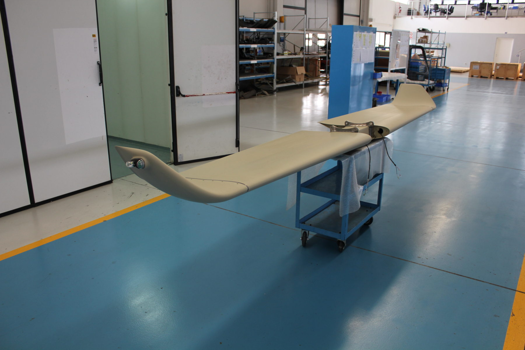 Horizontal Stabilizer