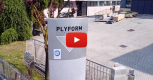 Plyform - The partner to realize your composites structures